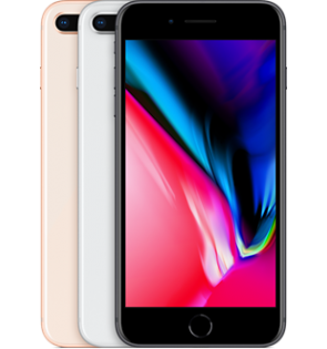 Apple Iphone 8 Plus 256 Гб
